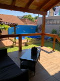 Ref. RA345 - Vista do Deck