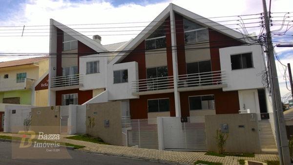 Excelente Sobrado Condomínio - Pilarzinho