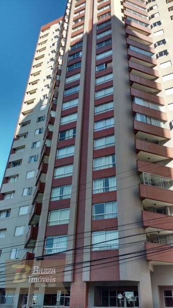 Excelente Apartamento No Batel - Ref. 733