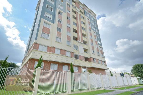 Excelente Apartamento No Campina Do Siqueira - Ref.740