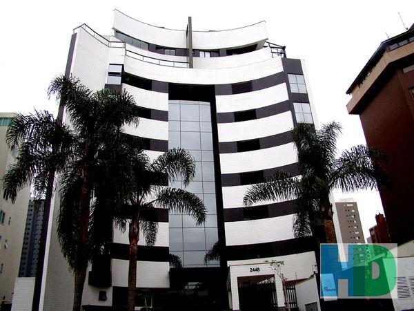 Edifício Panarea