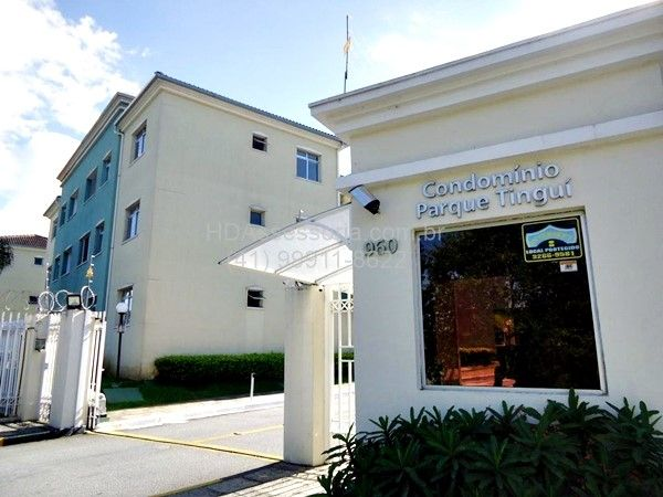Residencial Parque Tingui