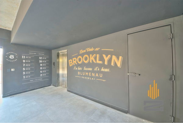 Residencial Brooklyn