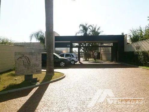 Villa Hípica Residence