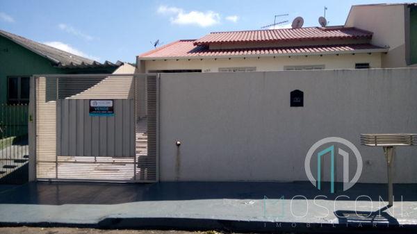 Conjunto Residencial Roberto Conceição