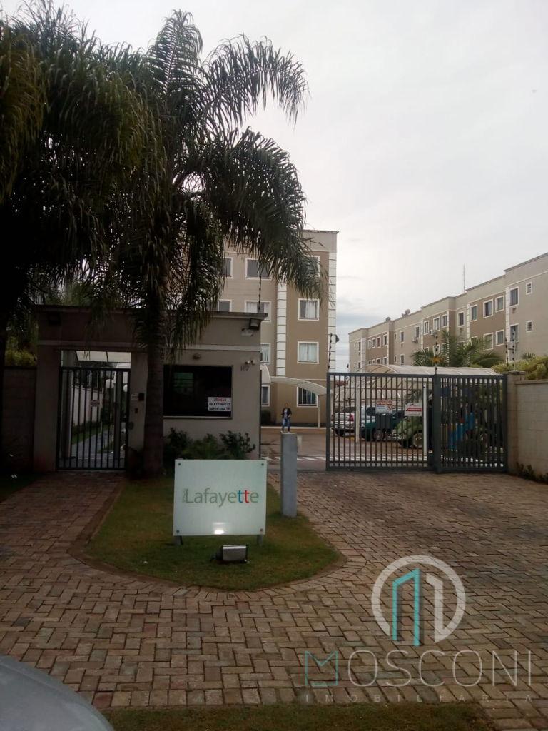 Residencial Lafayete