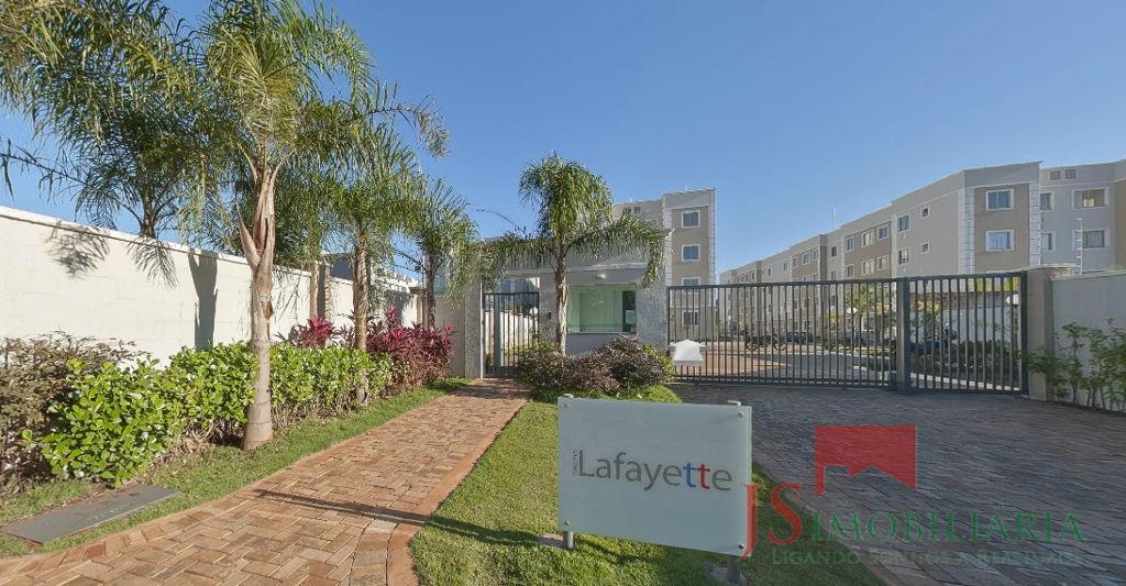 Residencial Spazio Lafayette