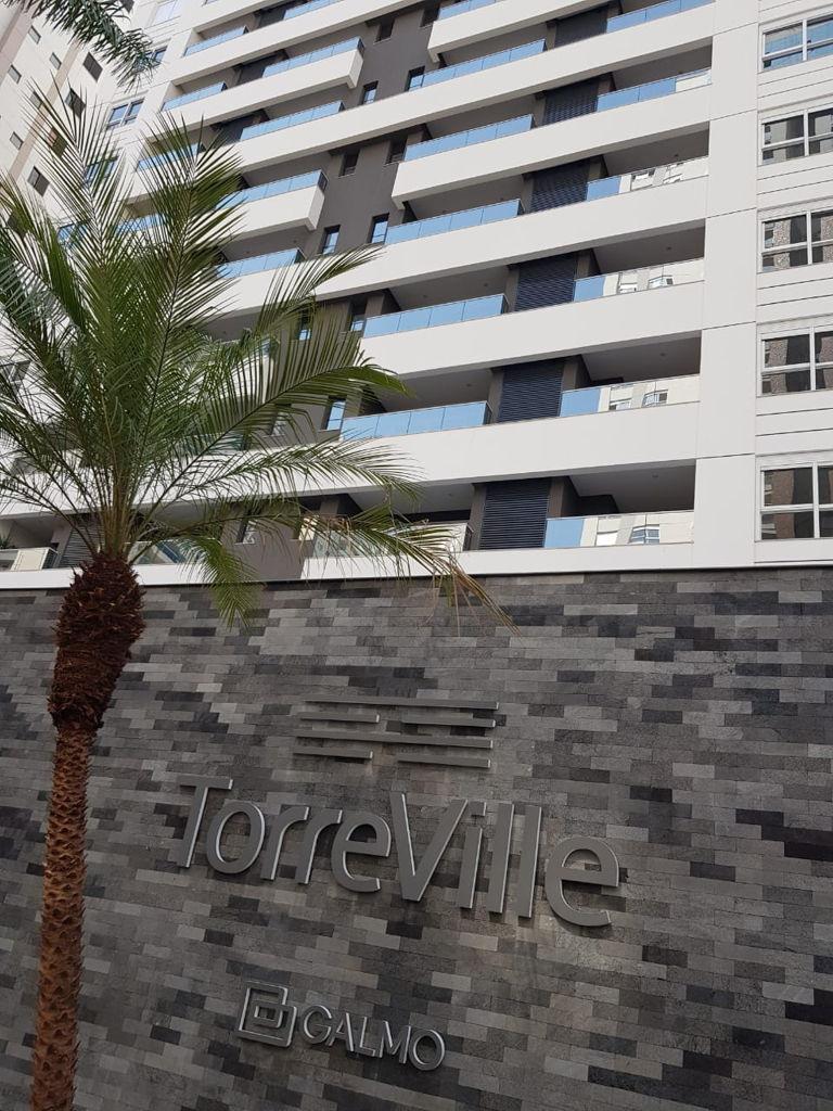 Torreville