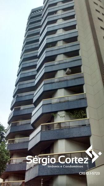 Edifício Residencial Serra Verde