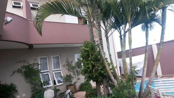 Condomínio Catuai Parque Residencial