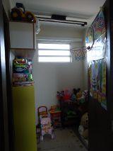 Ref. VAD141114 - Área de serviço - quarto