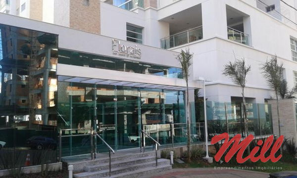 Edifício Florais Eco Resort & Residence
