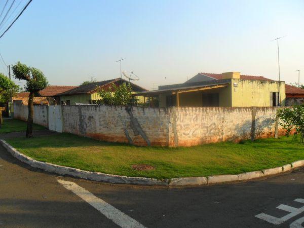 Jardim Santo Amaro