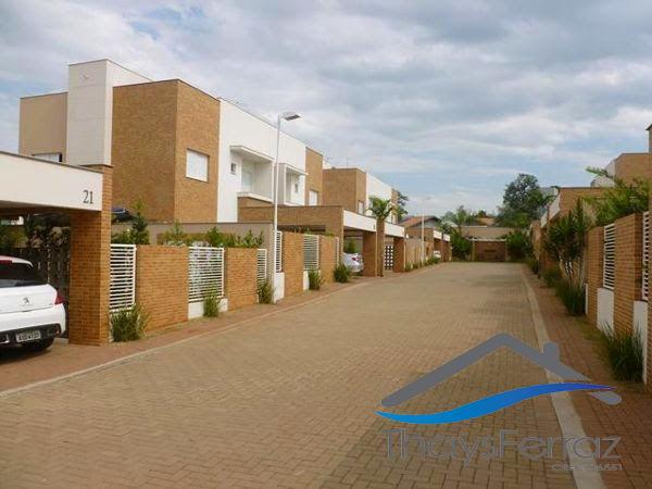 Condomínio Villagio Santanna