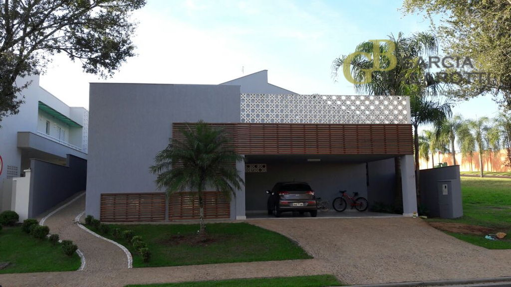 Condomínio Alphaville Jacarandás