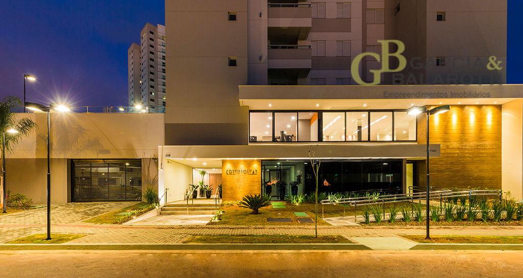 Edifício Cosmopolitan Residence