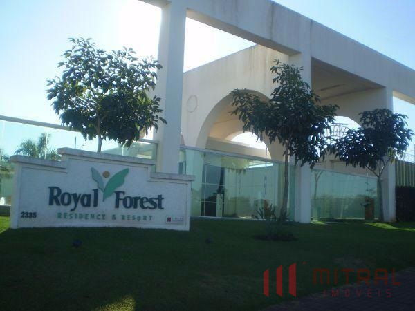 Cond. Royal Forest