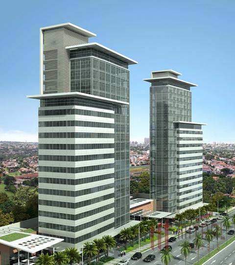 Cond. Palhano Business Center