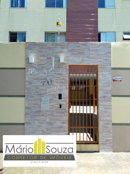 Edifício Residencial Ilha De Paqueta