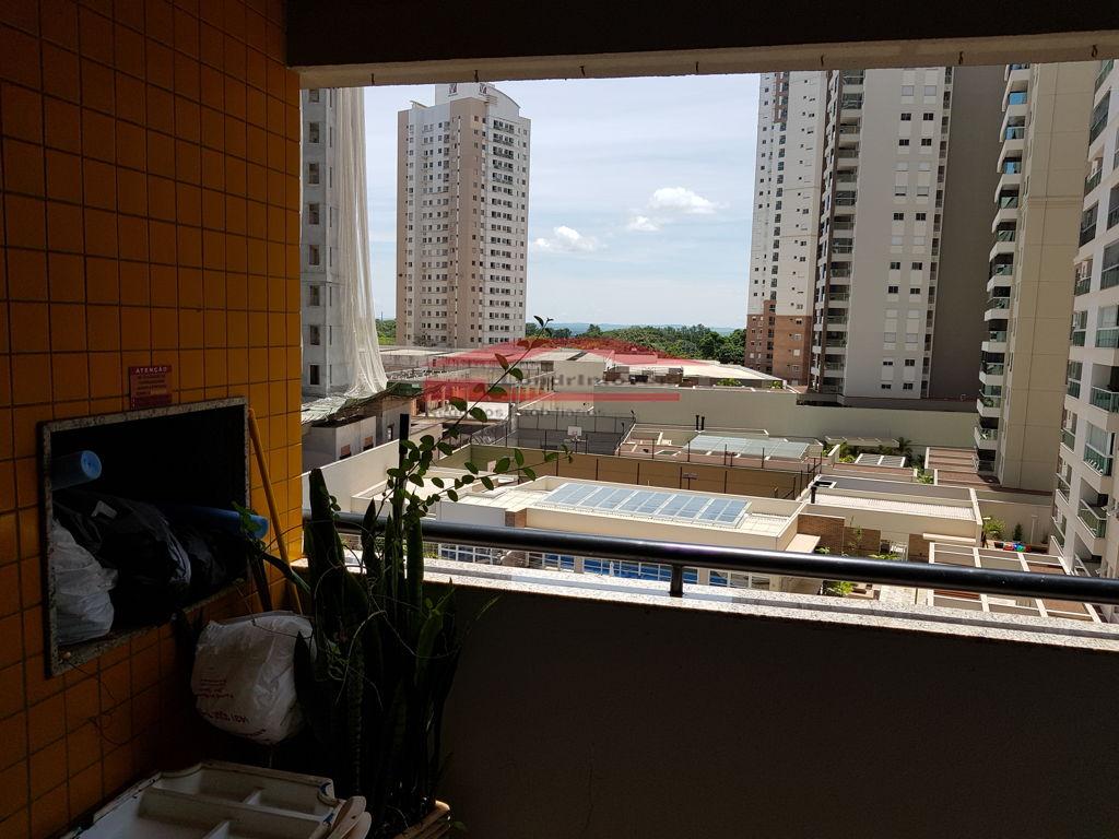 Edificio Residencial Terra Brasil
