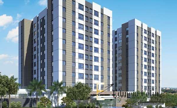 Aquabrasil Residencial & Resort