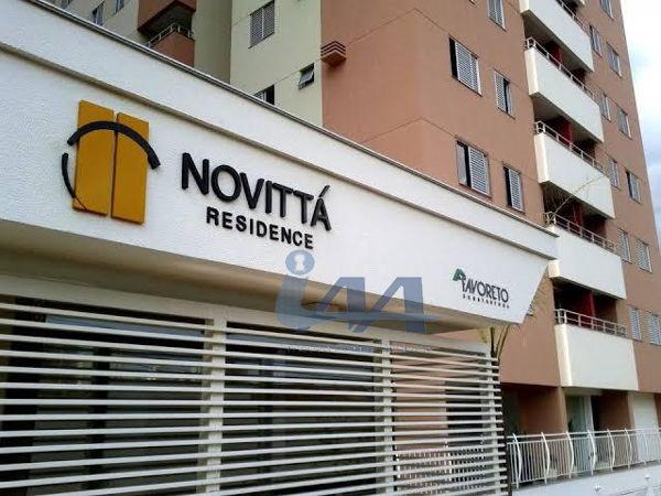 Edifício Novitta Residence