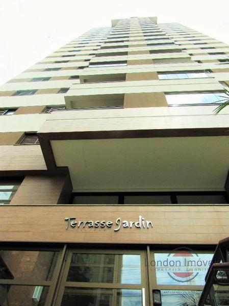 Edificio Terrasse Jardin Residence