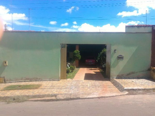Residencial Recanto do Bosque