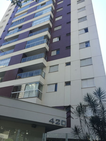 Edifício Terroir Residence