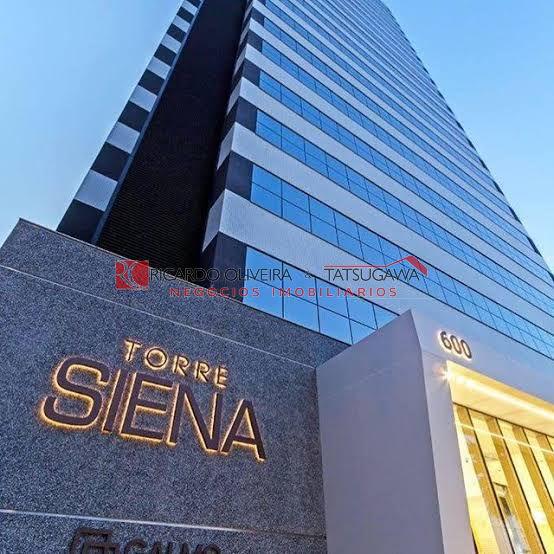 Edifício Torre Siena