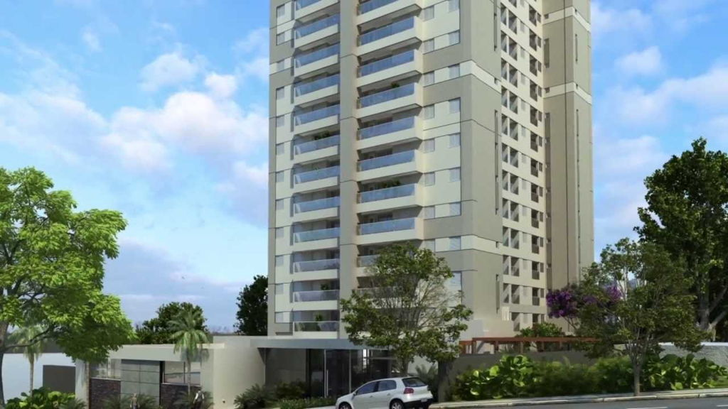 Residencial Max Living