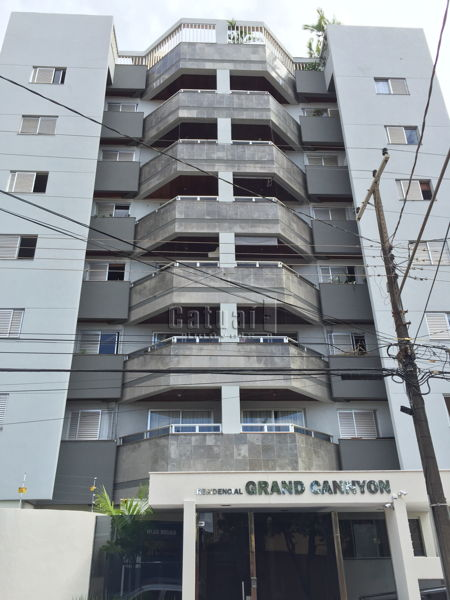Grand Cannyon Edificio