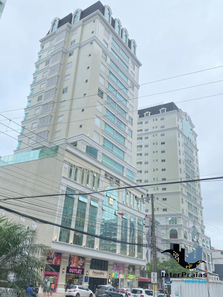 Edificio Vogue Cna Home