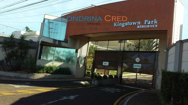 Condomínio Residencial Kingstown Park