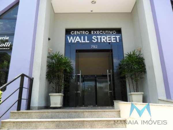 Condomínio Wall Street Executive Center
