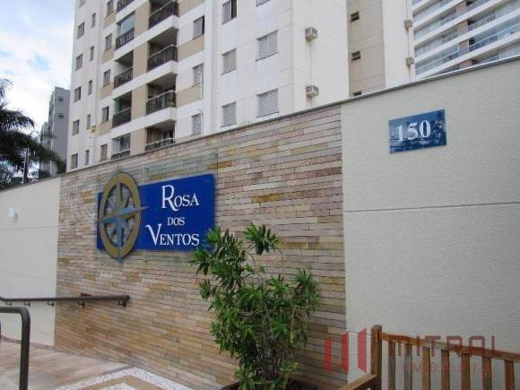 Ed. Rosa Dos Ventos