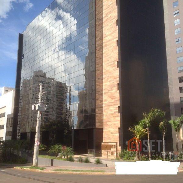 Edifício Genéve