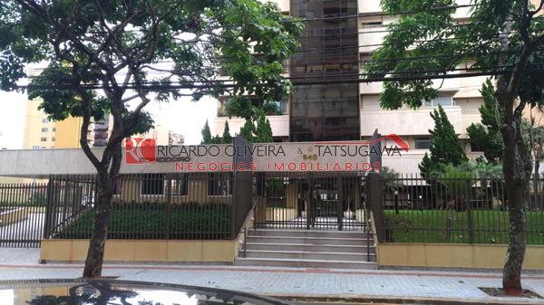 Condomínio Edifício Comodoro